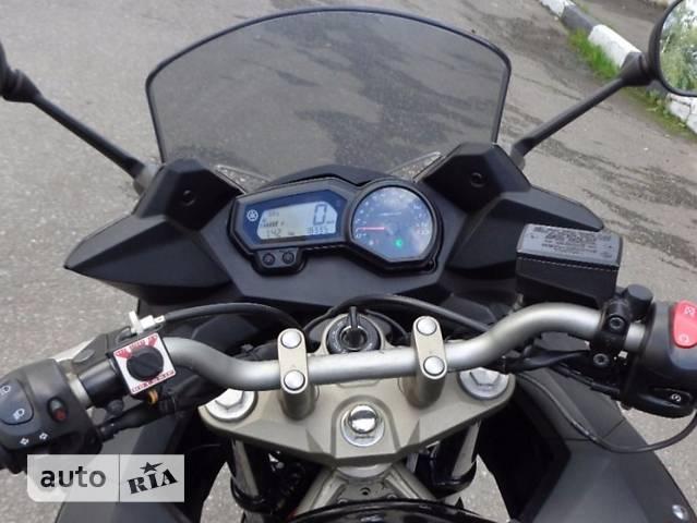 Продаю мотоцикл Yamaha XJ6S Diversion - Yamaha XJ 600 S ...