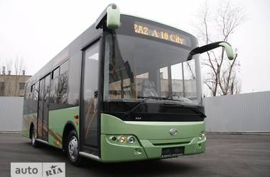 ЗАЗ A10