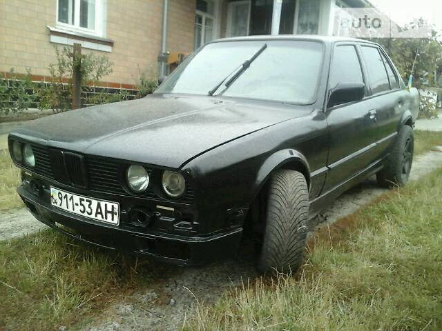 bmw 1987-2000 фото цены
