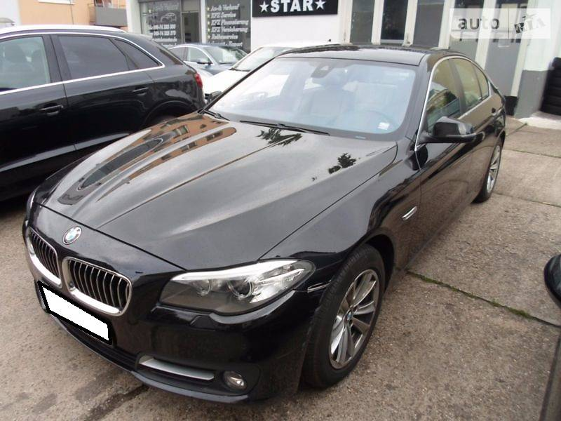 У франківця, котрий хотів обдурити митників, забрали BMW