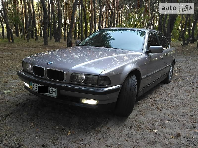 728 bmw 1998
