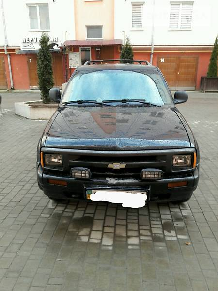 Bazartoriaz 1997 6999