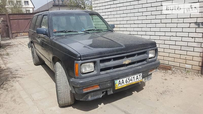 Bazartoriaz 43i 1994 4500