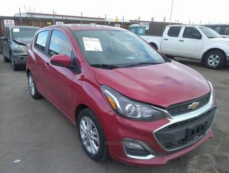Chevrolet Spark 1.4 2020