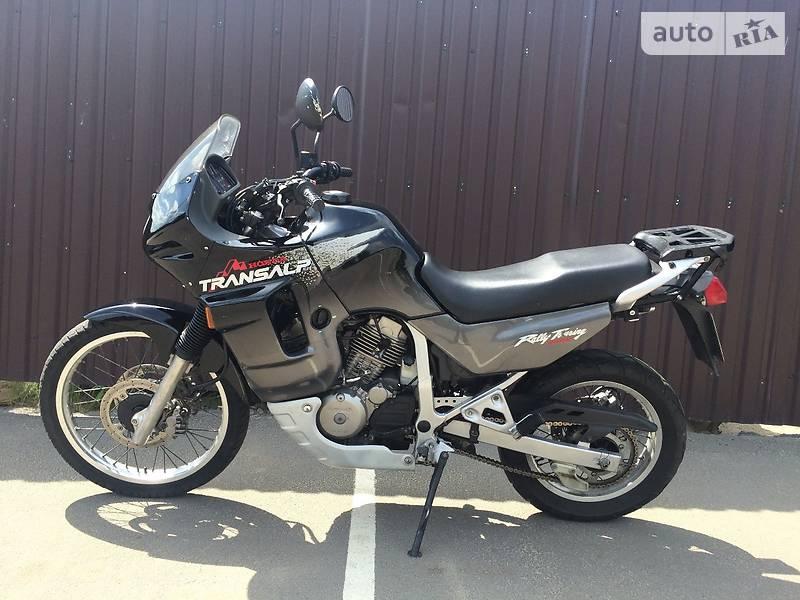 Autoria продам хонда трансалп 1999 бензин 600 мотоцикл