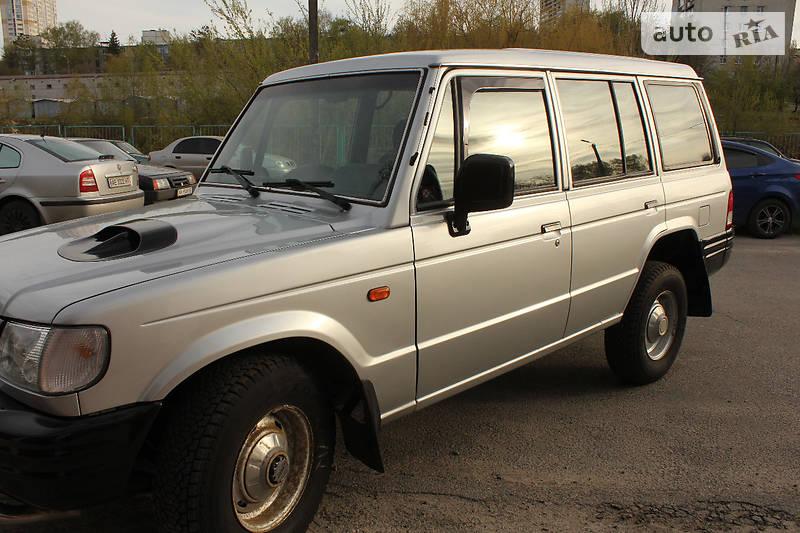 Auto ria 1998 4800 for Garage hyundai 92