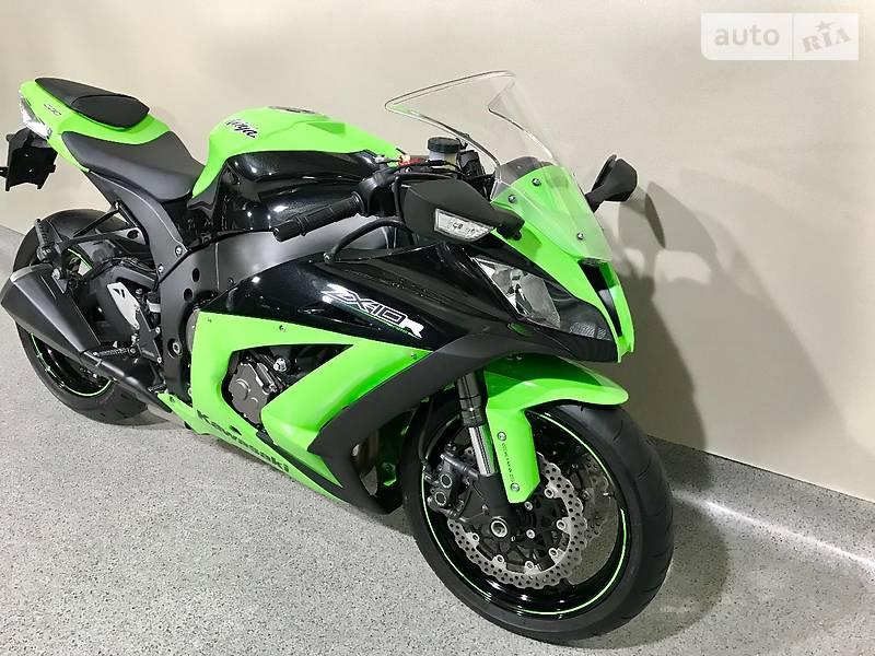 Autoria продам кавасаки нинзя 2012 бензин 1000 мотоциклы бу в