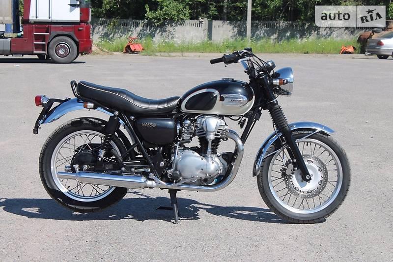 Autoria продам кавасаки в 2005 бензин 700 мотоцикл классик бу в