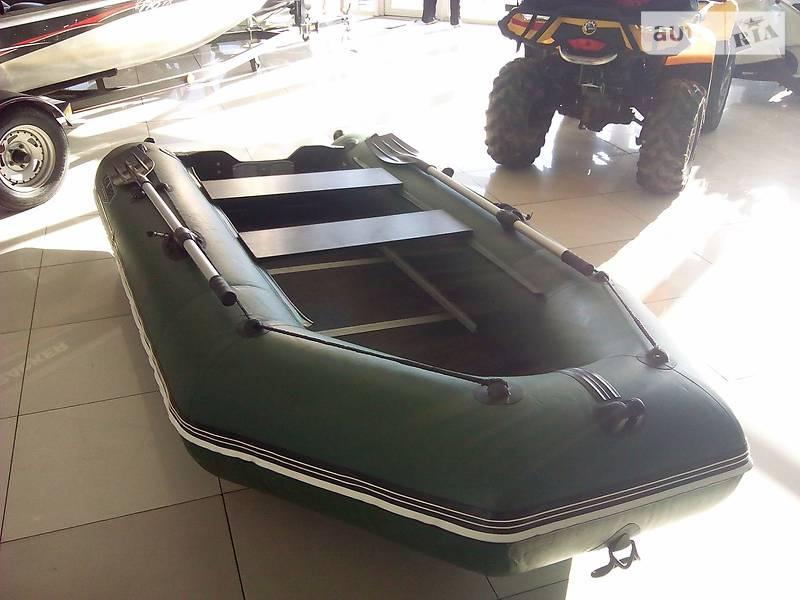 продам лодку колибри 330