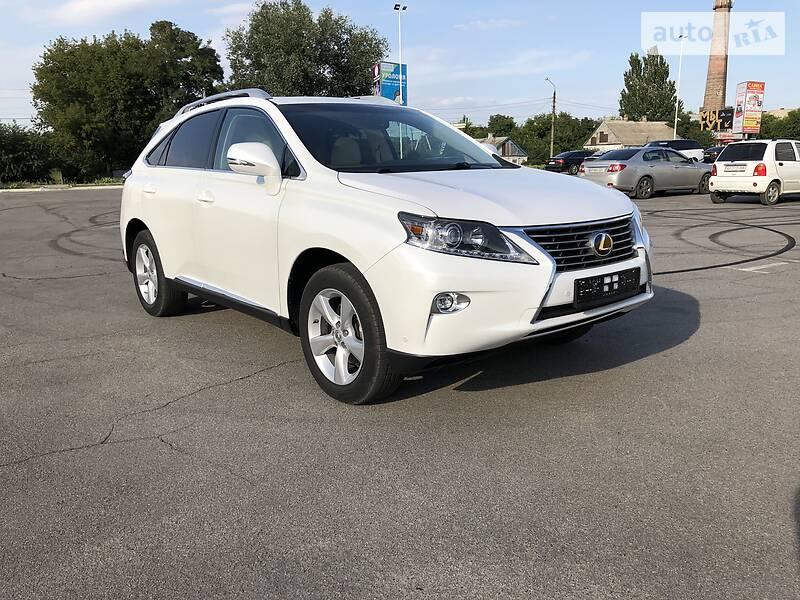 AUTO.RIA – Продам Lexus RX 350 2014 бензин 3.5 внедорожник / кроссовер бу в Мелитополе, цена 25999 $