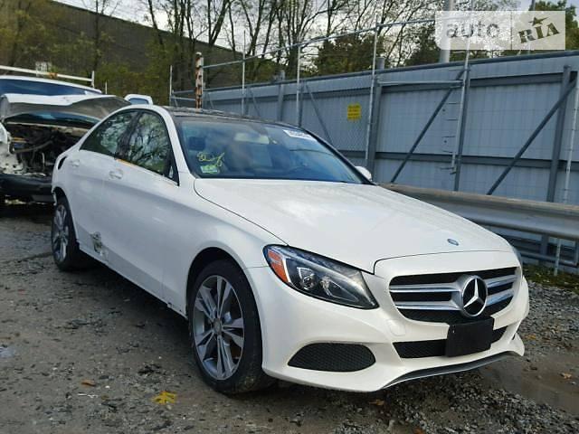 Auto ria 300 2016 15500 for Mercedes benz cl 300
