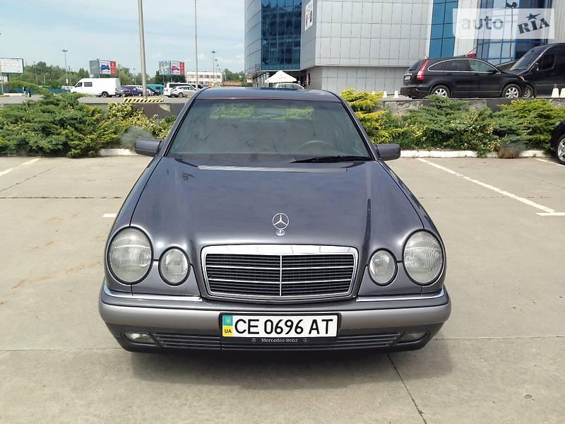 Auto ria 1997 6550 for Mercedes benz 6550