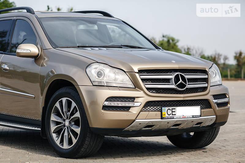 Auto ria 320 2008 31000 for Mercedes benz gl 320