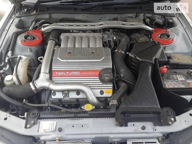 AUTO RIA – Продам Митсубиси Галант 2000 бензин 2 5 универсал бу в