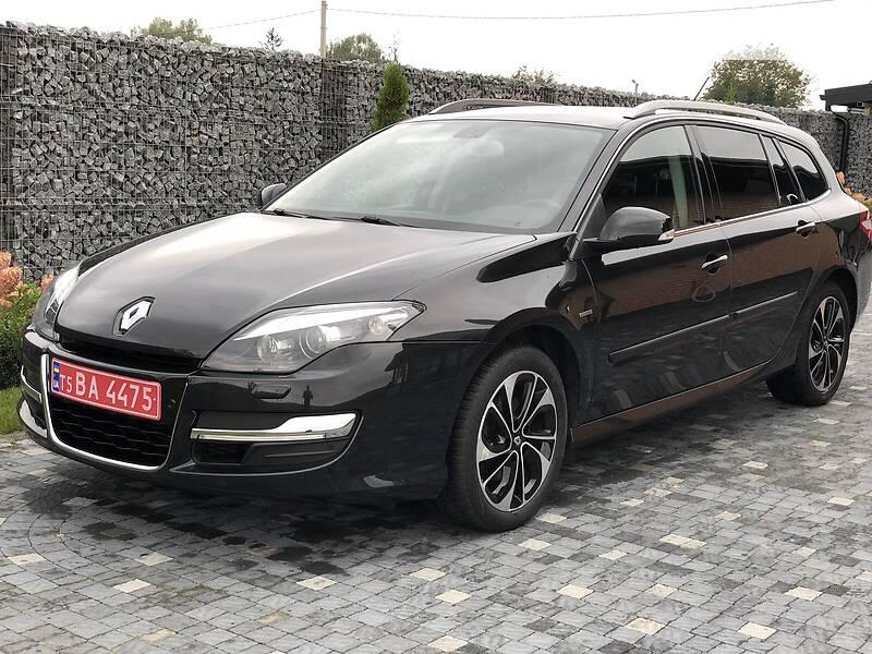 Renault Laguna Bose 2.0dci RLink 2014