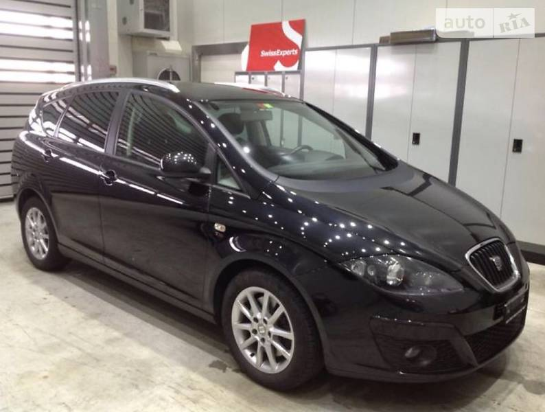 Seat altea xl каталог запчастей