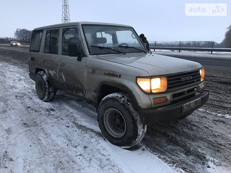 авто крузер 100 купить в москве