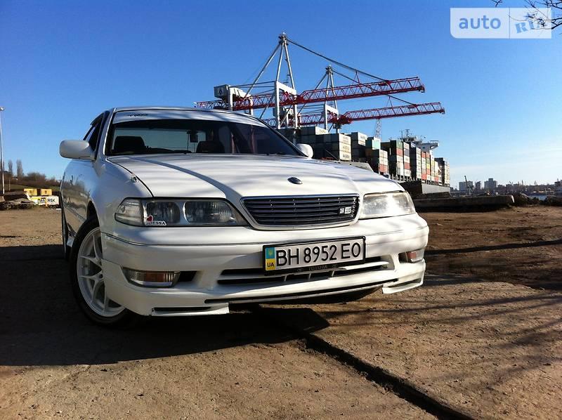 Auto Ria 2 Grande 1996 5000