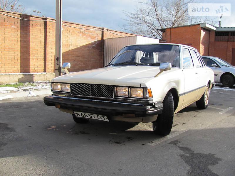 Auto Ria 2 Gx 60 1990 1700
