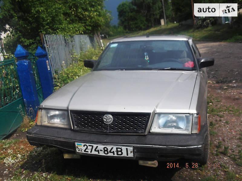 Auto Ria 2 1984 700