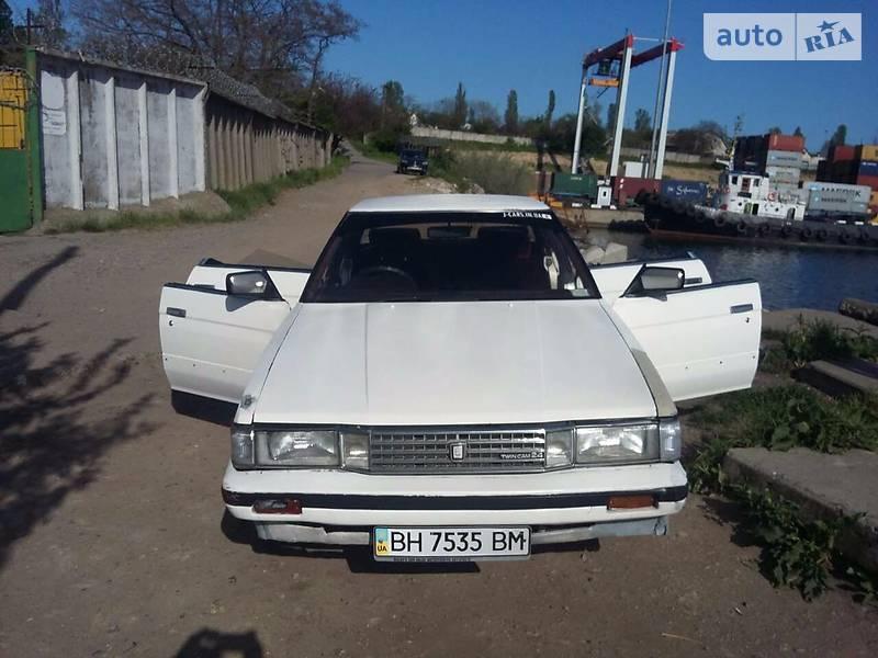 Auto Ria 2 1987 1600