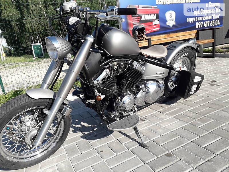 Yamaha Drag Star 400 classik 2000