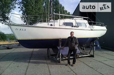 AB Yachts AB 140  1998