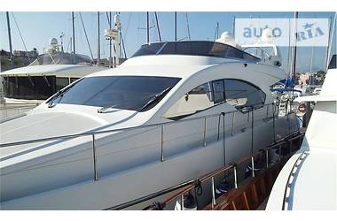 Abacus marine Abacus 54 Fly 2009