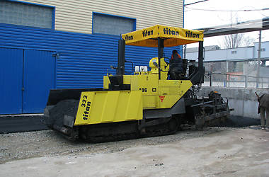 ABG Titan 323  1994