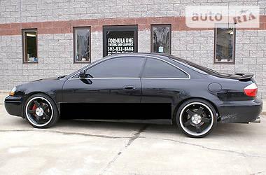 Acura CL 455 2005