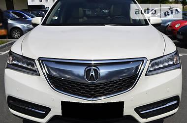 Acura MDX 3.5  2013