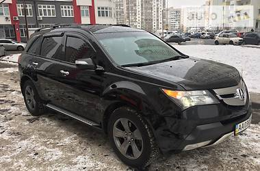 Acura MDX 3.7  2008