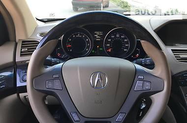 Acura MDX S+T+E 2009