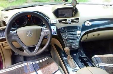 Acura MDX 3.7i 2007