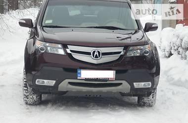 Acura MDX 3.7i 2008