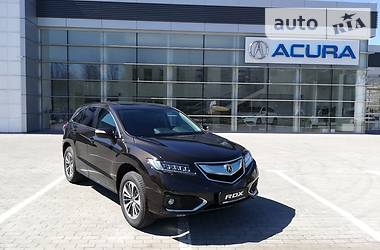 Acura RDX TECHNO 2016