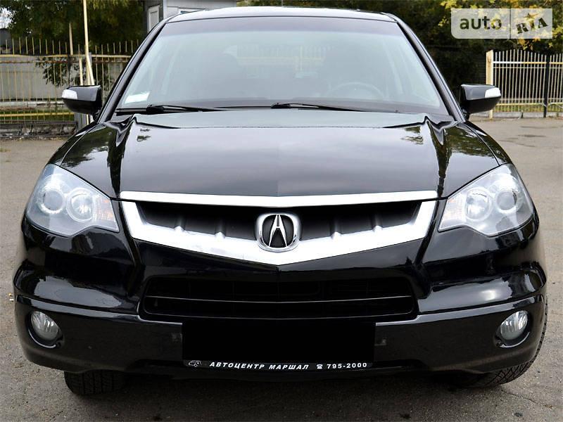 Acura RDX 2006 года