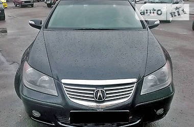 Acura RL 3.5 2005