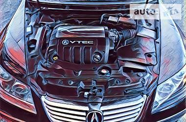 Acura RL AWD 2008