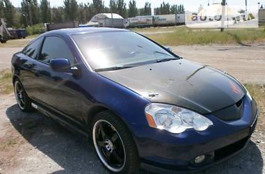Acura RSX 2.0 i 2002