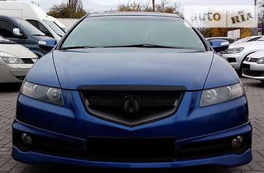 Acura TL 3.5 2008