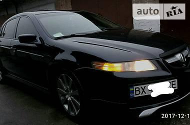 Acura TL  2004