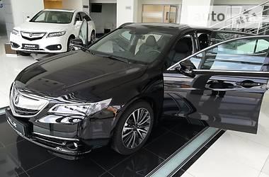 Acura TLX TECHNO 2016