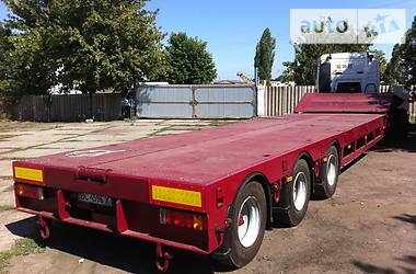 ADR Trailers CTS 4  1990
