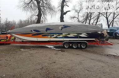Advantage Boats 34 Party Cat TRX Advantage Boats - 34 2015