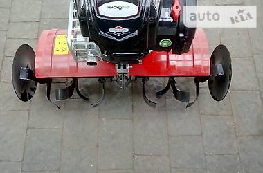 Agrimotor Rotalux 675 2017
