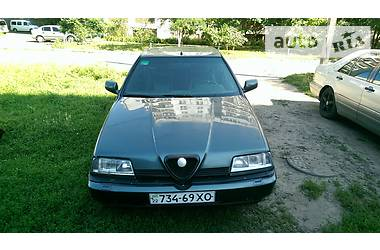 Alfa Romeo 145  1991