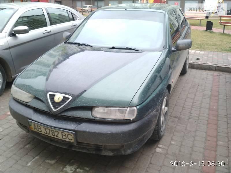 Alfa Romeo 146 1995 року