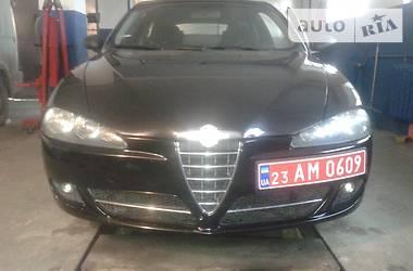 Alfa Romeo 147  2007