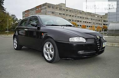 Alfa Romeo 147 2.0 twin spark 2002
